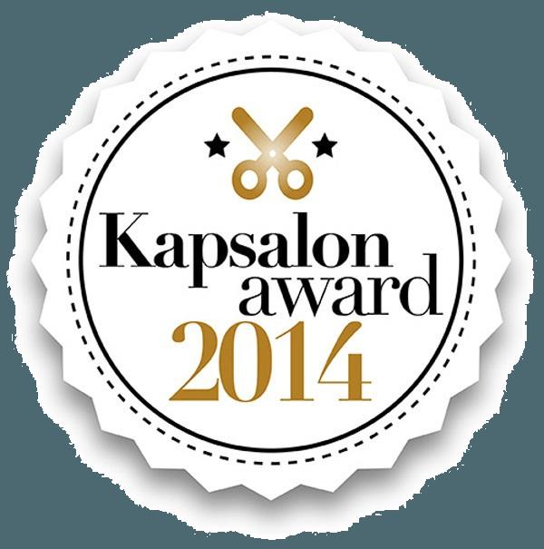 Kapsalon Award 2014